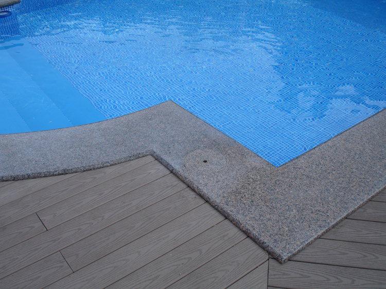 """""""бассейн из природного камня"""""""
