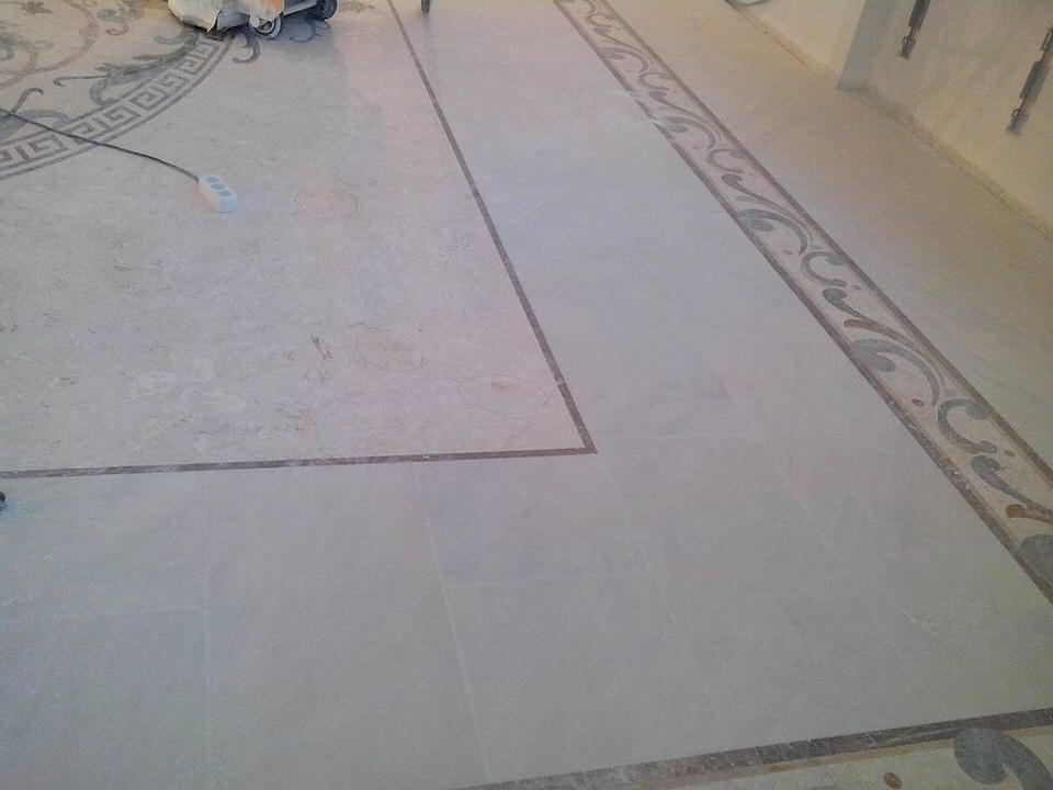 Лента для герметизации швов герлен
