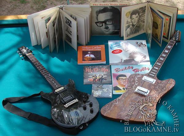 stone tone гитары