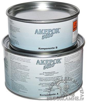 клей AKEPOX 5010